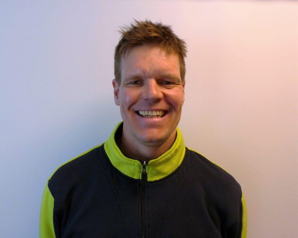 Mattias Karlsson - Automotive Components Floby